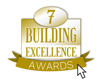 7 Building Excellence Awards